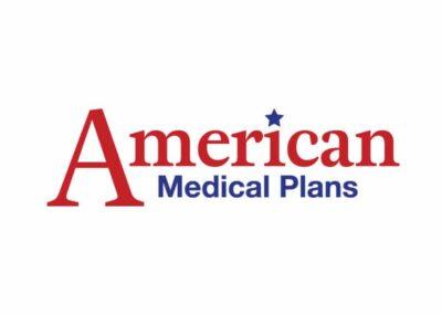 American Medical Plans Logo