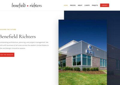 Benefield Richters