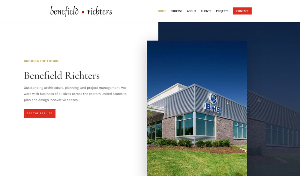 Benefield Richters
