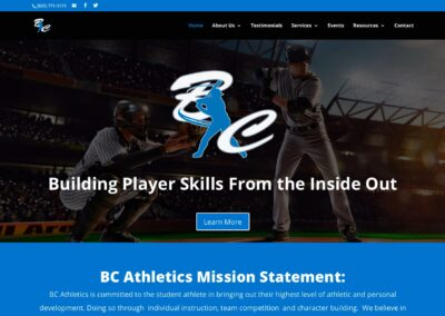 BC Athletics